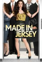 Poster voor Made in Jersey