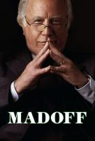 Poster voor Madoff