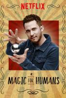 Poster voor Magic for Humans
