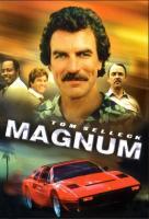 Poster voor Magnum, P.I.