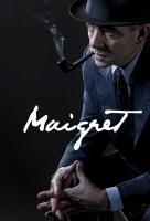 Poster voor Maigret