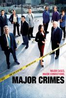 Poster voor Major Crimes