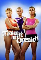 Poster voor Make It or Break It
