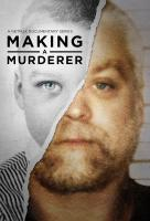 Poster voor Making a Murderer