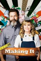 Poster voor Making It