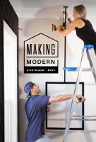 Poster voor Making Modern with Brooke and Brice