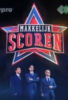 Poster voor Makkelijk Scoren