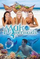 Poster voor Mako Mermaids