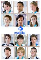 Poster voor Malaika
