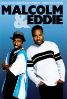 Poster voor Malcolm & Eddie