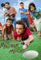 Poster voor Malcolm in the Middle
