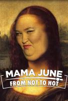 Poster voor Mama June: From Not to Hot