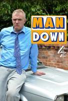 Poster voor Man Down