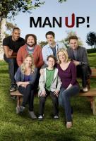 Poster voor Man Up!