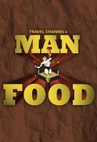 Poster voor Man v. Food