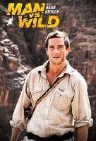 Poster voor Man vs. Wild
