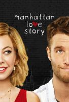 Poster voor Manhattan Love Story