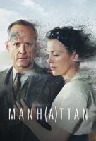 Poster voor Manhattan