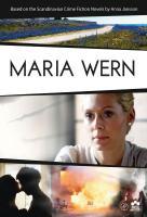 Poster voor Maria Wern