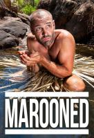 Poster voor Marooned with Ed Stafford