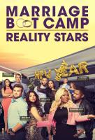 Poster voor Marriage Boot Camp: Reality Stars