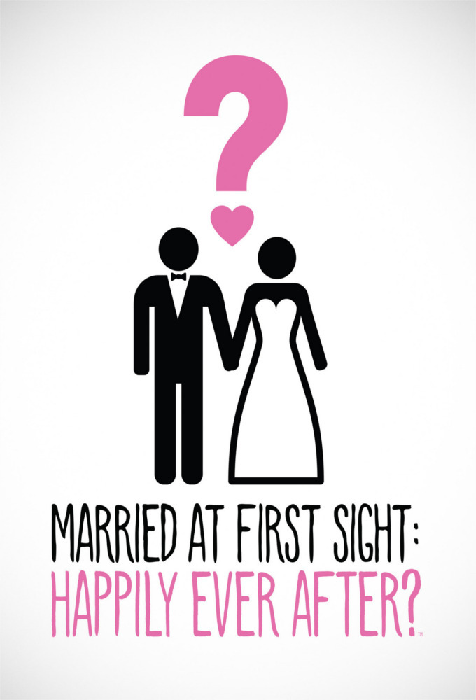 Poster voor Married at First Sight: Happily Ever After?