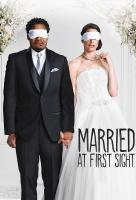 Poster voor Married at First Sight