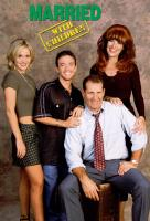 Poster voor Married with Children