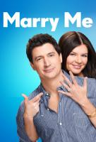 Poster voor Marry Me