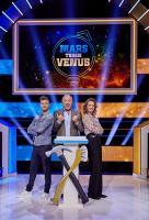 Poster voor Mars tegen Venus