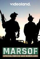 Poster voor MARSOF: Special Forces van Nederland