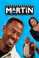 Poster voor Martin