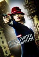Poster voor Marvel's Agent Carter