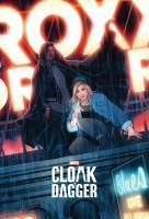 Poster voor Marvel's Cloak & Dagger
