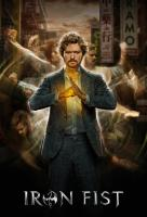 Poster voor Marvel's Iron Fist