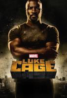 Poster voor Marvel's Luke Cage