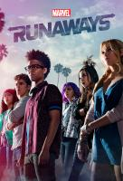 Poster voor Marvel's Runaways