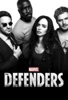 Poster voor Marvel's The Defenders
