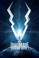 Poster voor Marvel's The Inhumans