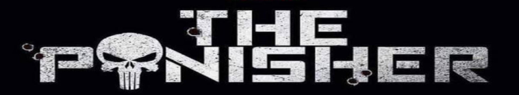 Banner voor Marvel's The Punisher