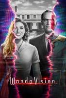 Poster voor Marvel's WandaVision