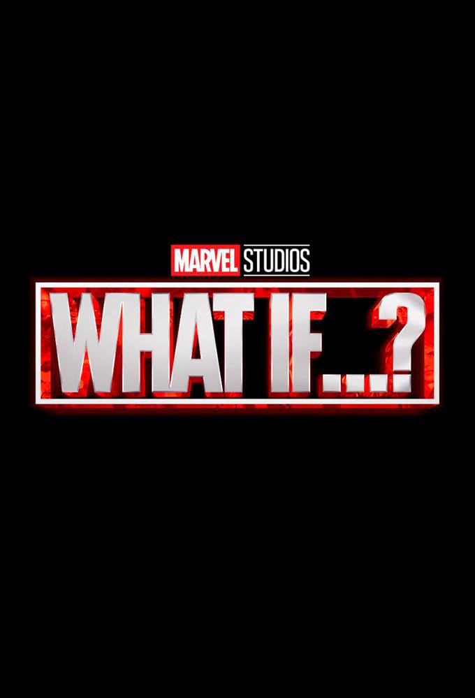 Poster voor What If...?