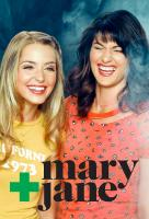 Poster voor Mary + Jane