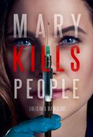 Poster voor Mary Kills People