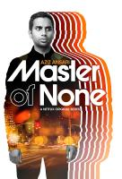 Poster voor Master of None