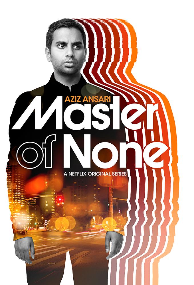 Poster voor Master of None