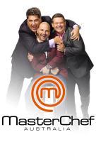 Poster voor MasterChef Australia