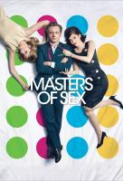 Poster voor Masters of Sex
