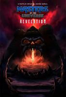 Poster voor Masters of the Universe: Revelation