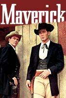 Poster voor Maverick
